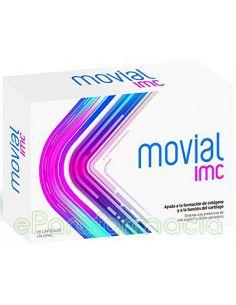 MOVIAL IMC  28 CAPS