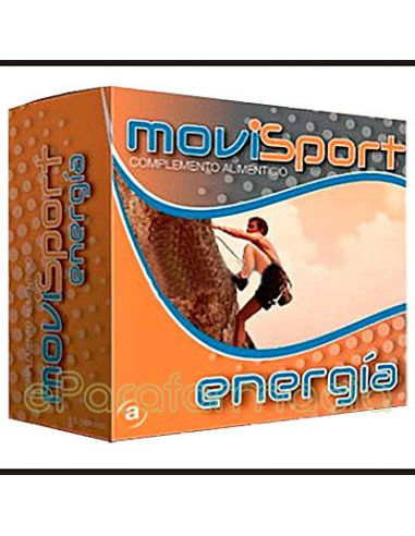 MOVISPORT ENERGIA 12 STICKS