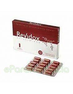 REVIDOX ADN 30 CAPS