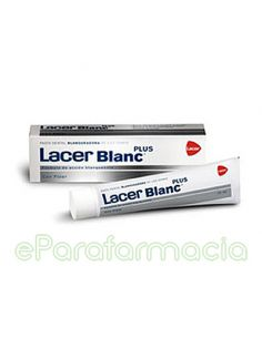 LACERBLANC PLUS  75 ML
